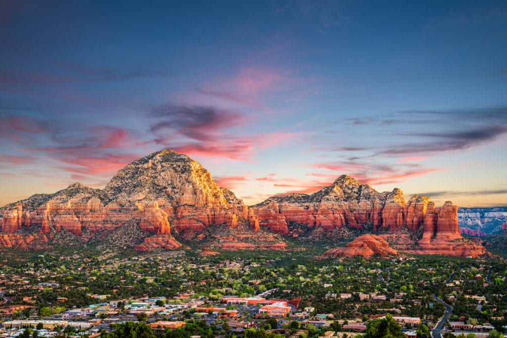 5 Things You Didn't Know About Sedona