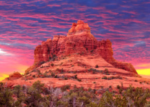 Stunning Sedona Scenery Will Give You A Case Of Wanderlust